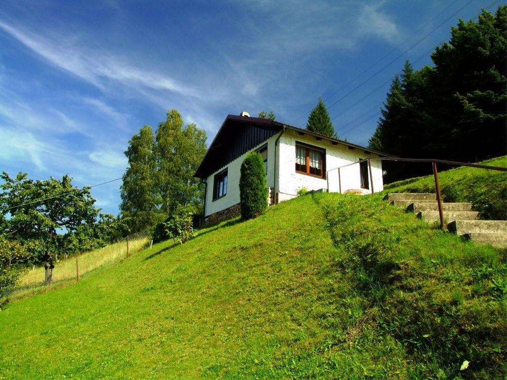 Ferienhaus Am Steinberg (277445), Langenbach, Thüringer Wald, Thüringen, Deutschland, Bild 5