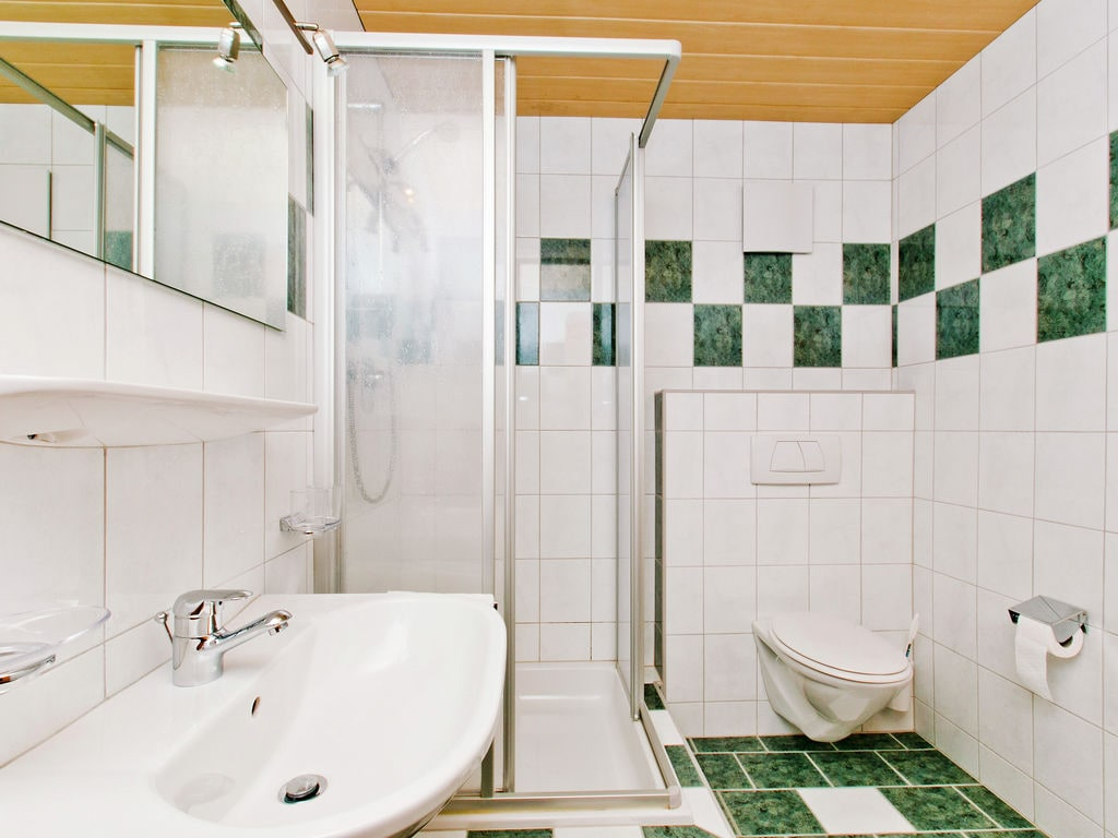 Appartement de vacances Björn (278057), Strengen, St. Anton am Arlberg, Tyrol, Autriche, image 13