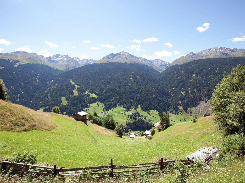 Appartement de vacances Björn (278057), Strengen, St. Anton am Arlberg, Tyrol, Autriche, image 26