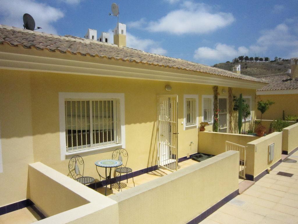 Ferienhaus Idyllisches Ferienhaus mit Pool in Rojales (277446), Rojales, Costa Blanca, Valencia, Spanien, Bild 2