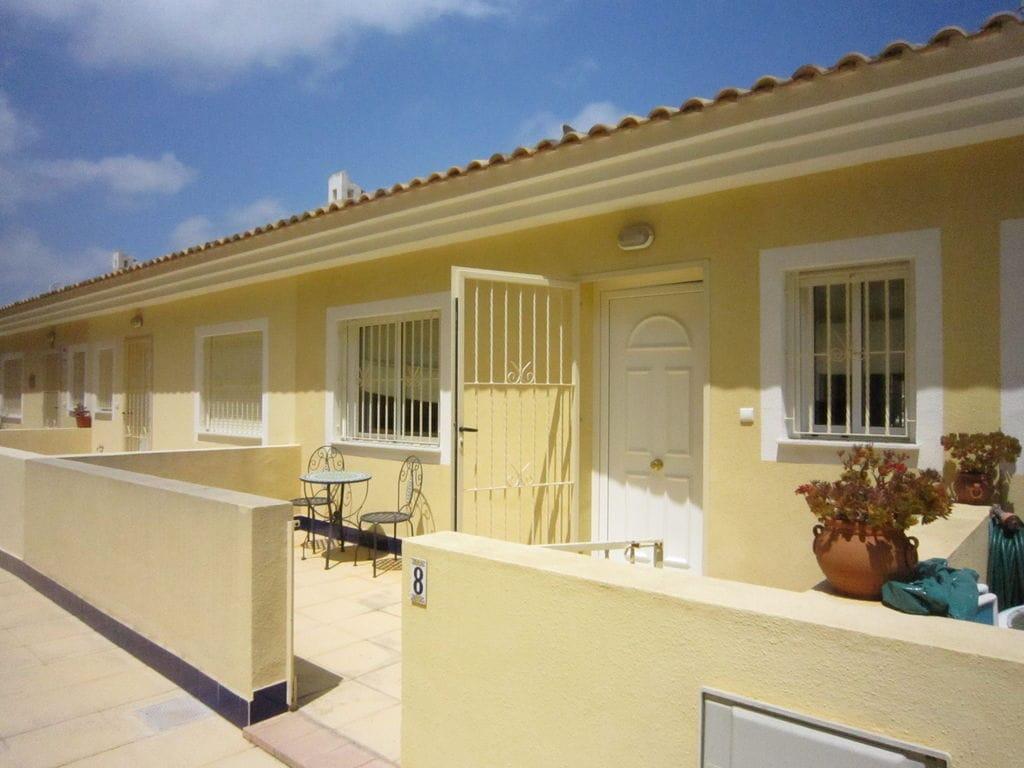 Ferienhaus Idyllisches Ferienhaus mit Pool in Rojales (277446), Rojales, Costa Blanca, Valencia, Spanien, Bild 3