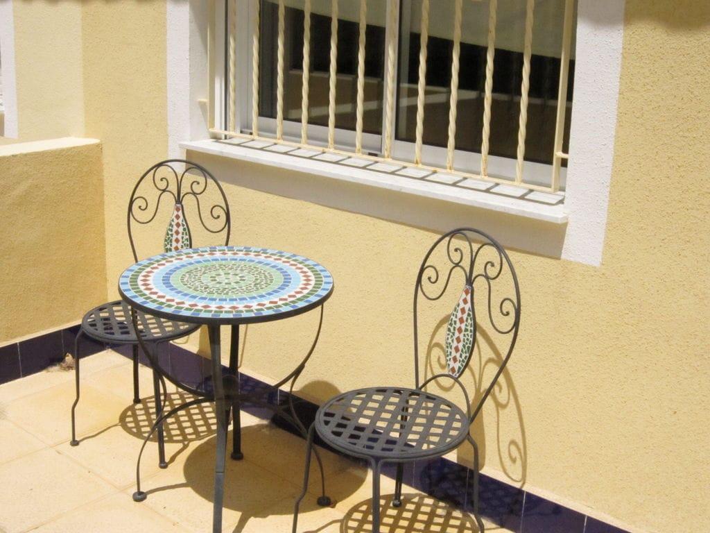 Ferienhaus Idyllisches Ferienhaus mit Pool in Rojales (277446), Rojales, Costa Blanca, Valencia, Spanien, Bild 21