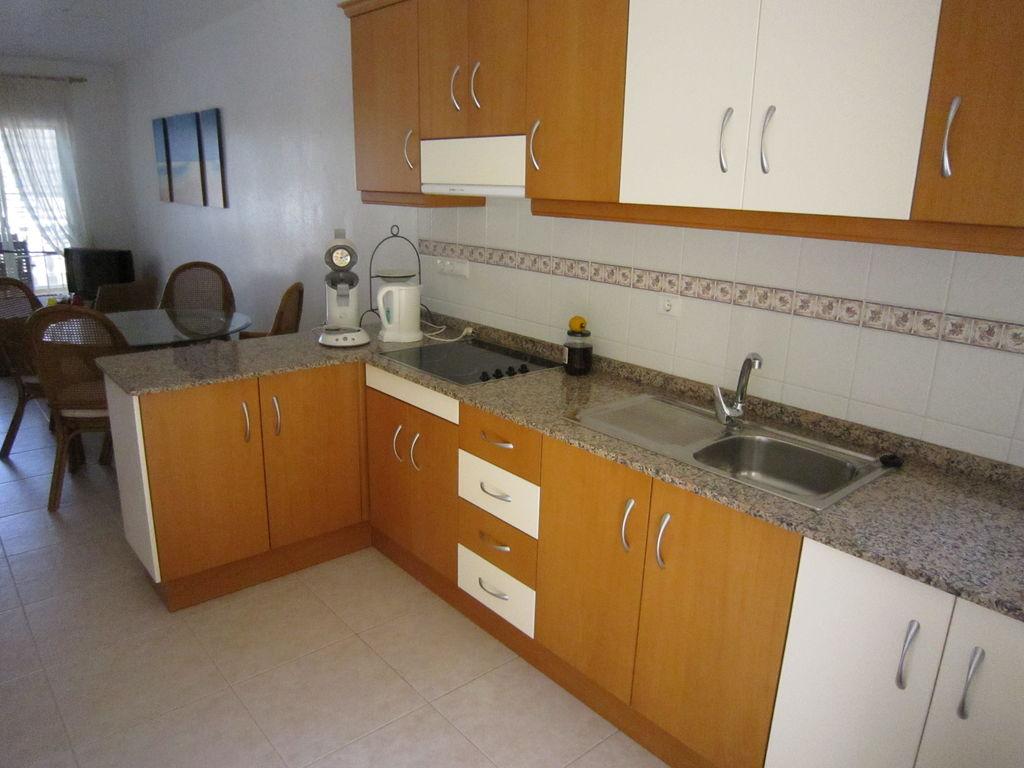 Ferienhaus Idyllisches Ferienhaus mit Pool in Rojales (277446), Rojales, Costa Blanca, Valencia, Spanien, Bild 11