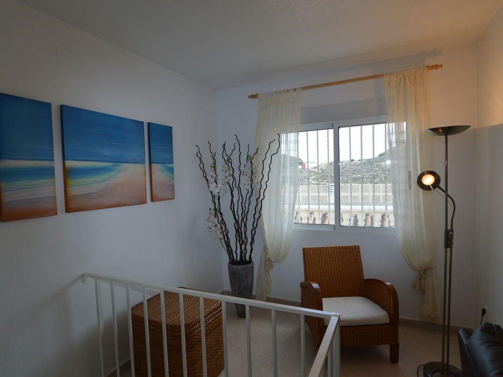 Ferienhaus Idyllisches Ferienhaus mit Pool in Rojales (277446), Rojales, Costa Blanca, Valencia, Spanien, Bild 8