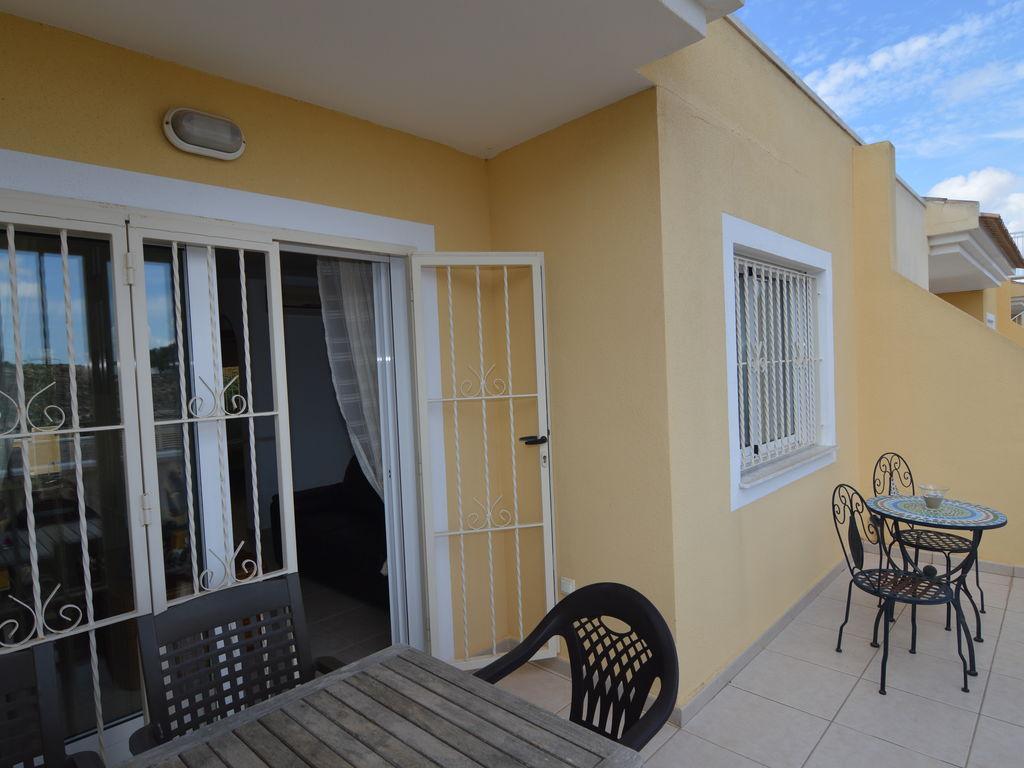 Ferienhaus Idyllisches Ferienhaus mit Pool in Rojales (277446), Rojales, Costa Blanca, Valencia, Spanien, Bild 22