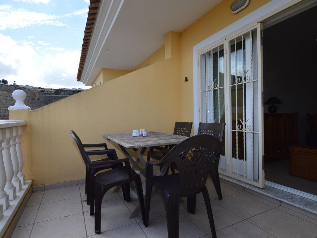 Ferienhaus Idyllisches Ferienhaus mit Pool in Rojales (277446), Rojales, Costa Blanca, Valencia, Spanien, Bild 23