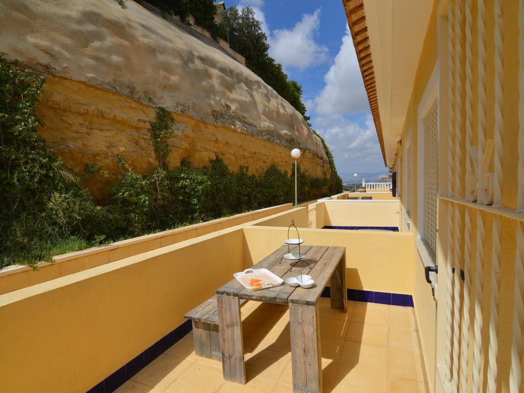 Ferienhaus Idyllisches Ferienhaus mit Pool in Rojales (277446), Rojales, Costa Blanca, Valencia, Spanien, Bild 24