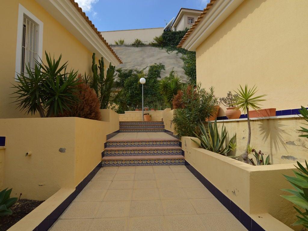 Ferienhaus Idyllisches Ferienhaus mit Pool in Rojales (277446), Rojales, Costa Blanca, Valencia, Spanien, Bild 27