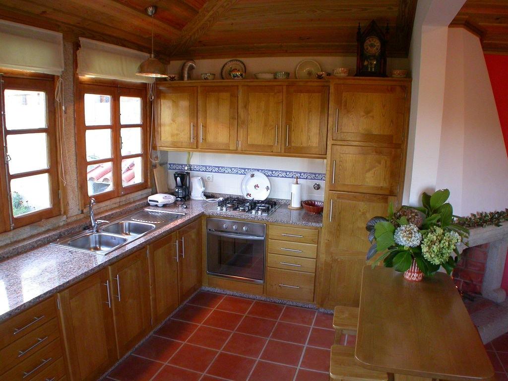 Ferienhaus Cottage auf dem Land mit Garten mit Grill in Ponte De Lima (277709), Ponte de Lima, , Nord-Portugal, Portugal, Bild 13