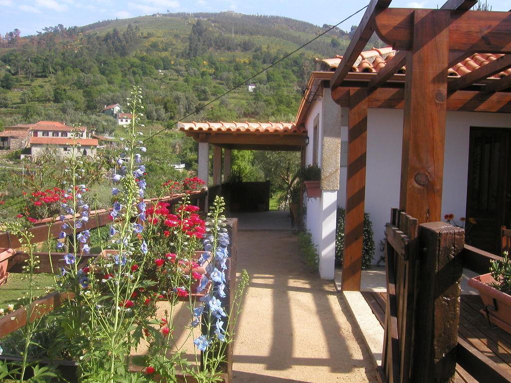 Ferienhaus Cottage auf dem Land mit Garten mit Grill in Ponte De Lima (277709), Ponte de Lima, , Nord-Portugal, Portugal, Bild 4