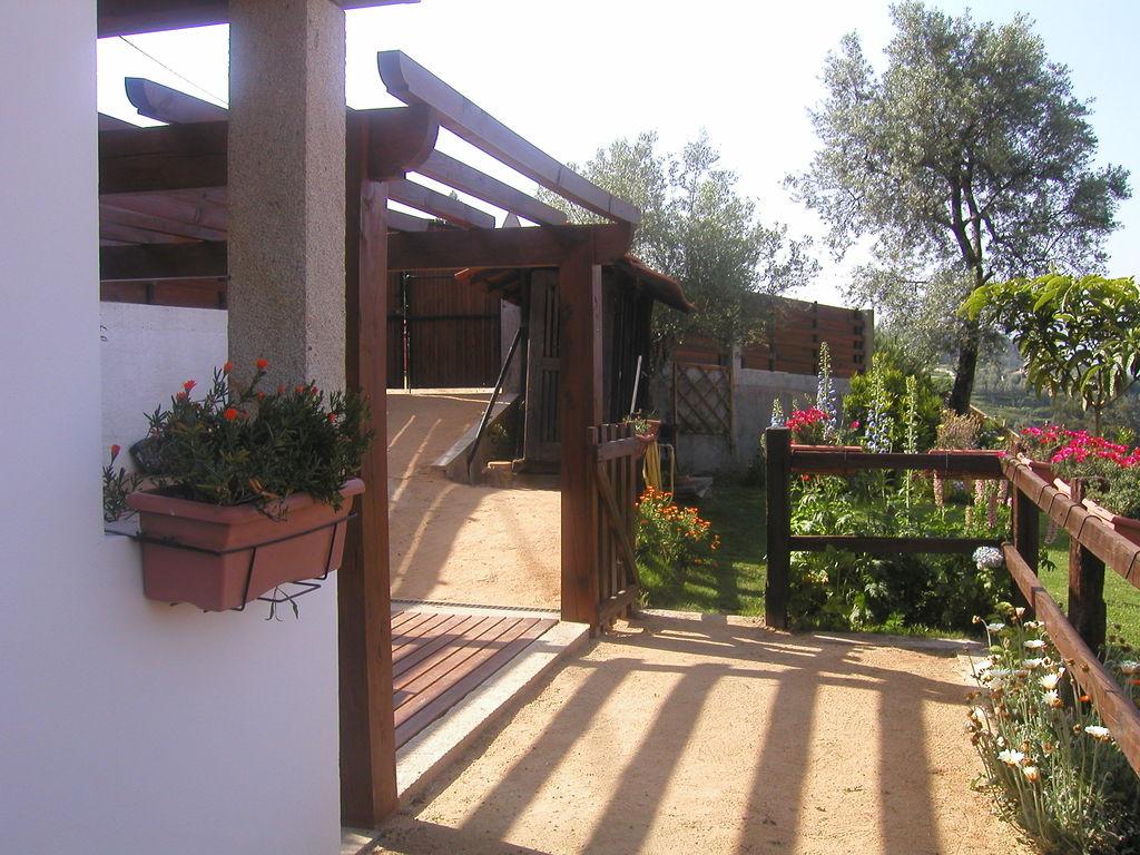 Ferienhaus Cottage auf dem Land mit Garten mit Grill in Ponte De Lima (277709), Ponte de Lima, , Nord-Portugal, Portugal, Bild 3