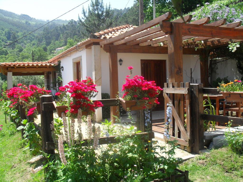 Ferienhaus Cottage auf dem Land mit Garten mit Grill in Ponte De Lima (277709), Ponte de Lima, , Nord-Portugal, Portugal, Bild 5