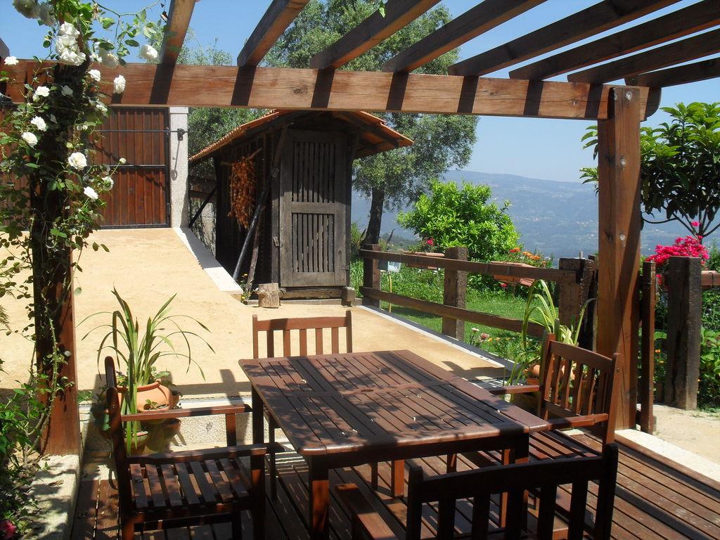 Ferienhaus Cottage auf dem Land mit Garten mit Grill in Ponte De Lima (277709), Ponte de Lima, , Nord-Portugal, Portugal, Bild 2