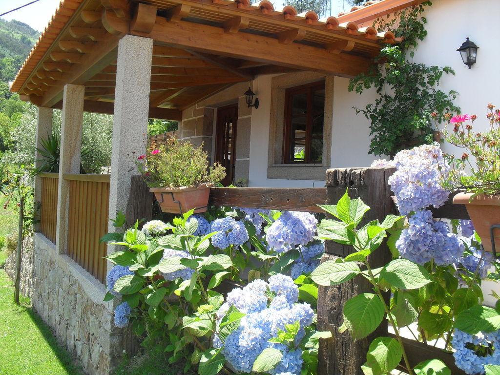 Ferienhaus Cottage auf dem Land mit Garten mit Grill in Ponte De Lima (277709), Ponte de Lima, , Nord-Portugal, Portugal, Bild 18