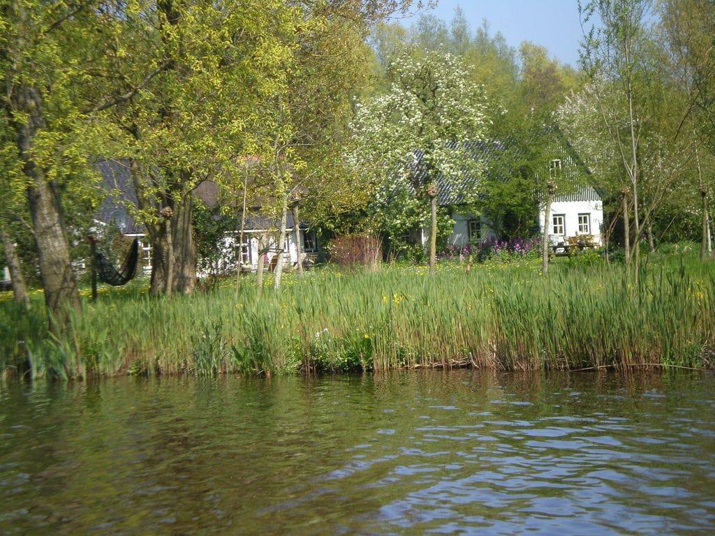 It lytse gea Ferienhaus  Friesland