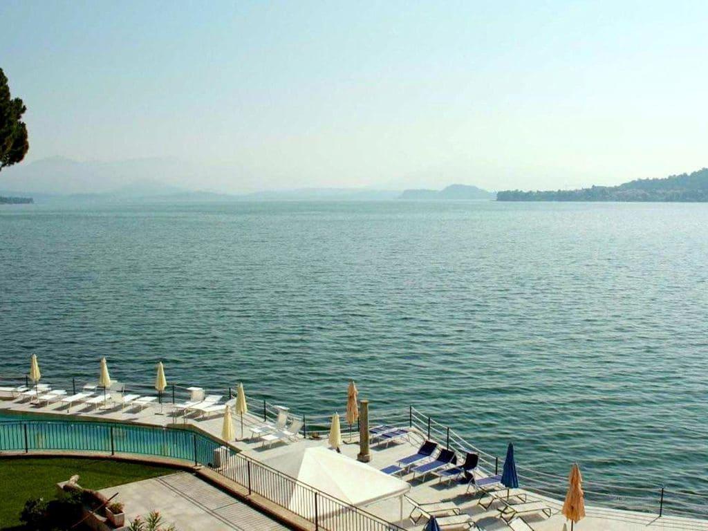 Ferienwohnung Antico Trilo Cinque (277616), Meina, Lago Maggiore (IT), Piemont, Italien, Bild 21