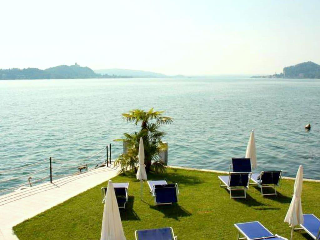 Ferienwohnung Antico BiloQuattro Pianoterra (277615), Meina, Lago Maggiore (IT), Piemont, Italien, Bild 15