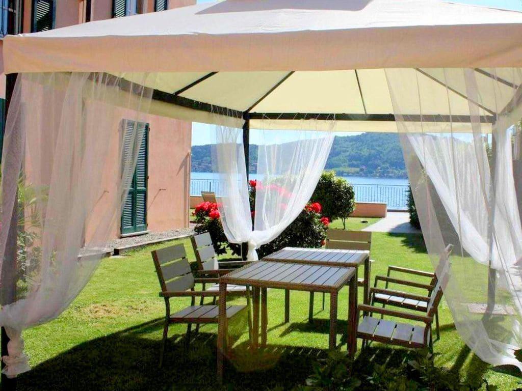 Ferienwohnung Antico BiloQuattro Pianoterra (277615), Meina, Lago Maggiore (IT), Piemont, Italien, Bild 16
