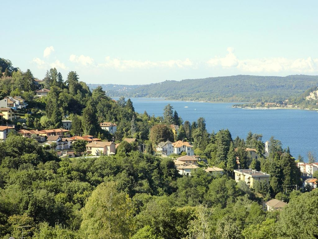 Ferienwohnung Antico Studio (296866), Meina, Lago Maggiore (IT), Piemont, Italien, Bild 34