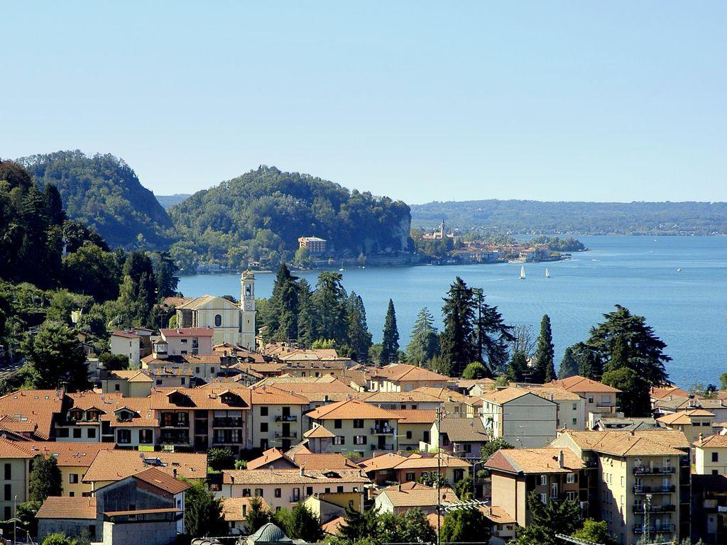 Ferienwohnung Antico Studio (296866), Meina, Lago Maggiore (IT), Piemont, Italien, Bild 33