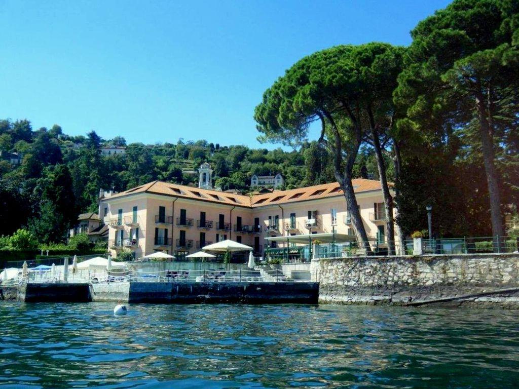 Ferienwohnung Antico Studio (296866), Meina, Lago Maggiore (IT), Piemont, Italien, Bild 4