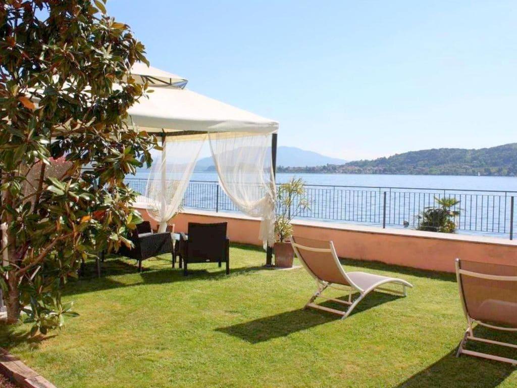 Ferienwohnung Antico Studio (296866), Meina, Lago Maggiore (IT), Piemont, Italien, Bild 24