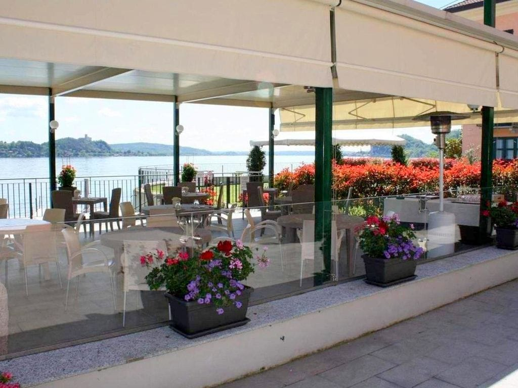 Ferienwohnung Antico Studio (296866), Meina, Lago Maggiore (IT), Piemont, Italien, Bild 21