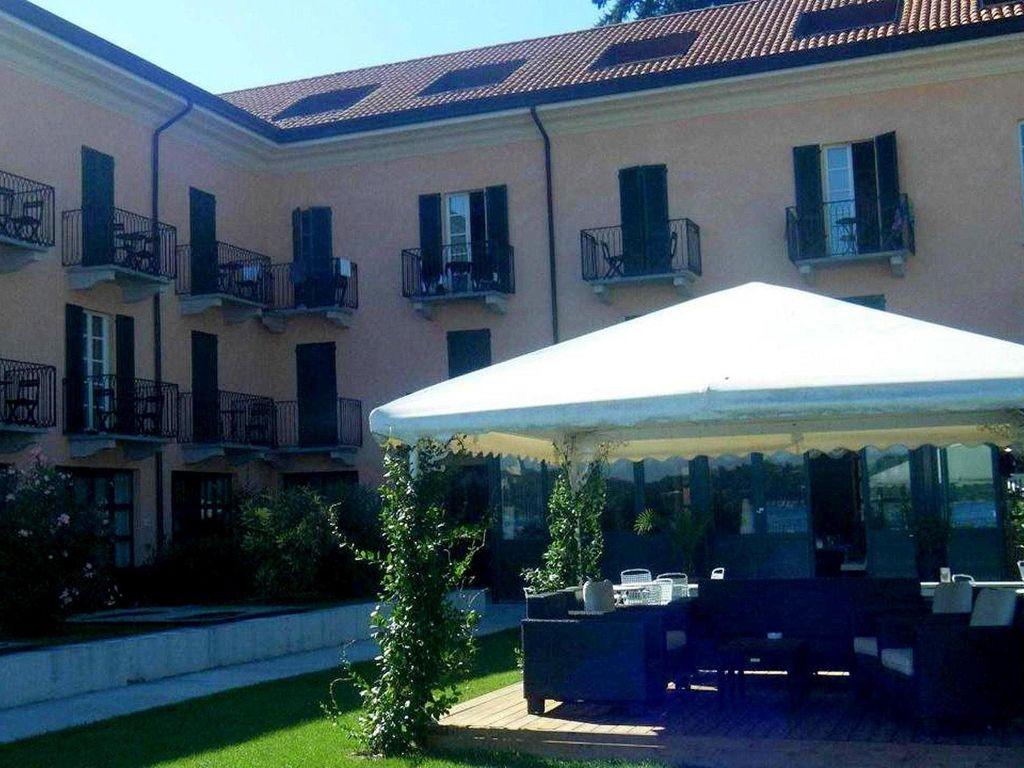 Ferienwohnung Antico Studio (296866), Meina, Lago Maggiore (IT), Piemont, Italien, Bild 5