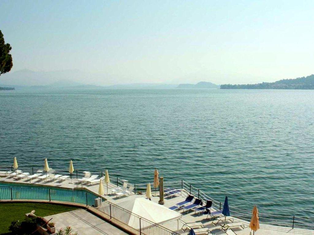 Ferienwohnung Antico Studio (296866), Meina, Lago Maggiore (IT), Piemont, Italien, Bild 27
