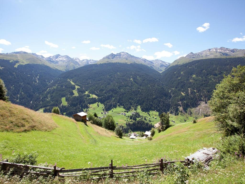 Appartement de vacances Seeberger (278271), Strengen, St. Anton am Arlberg, Tyrol, Autriche, image 23