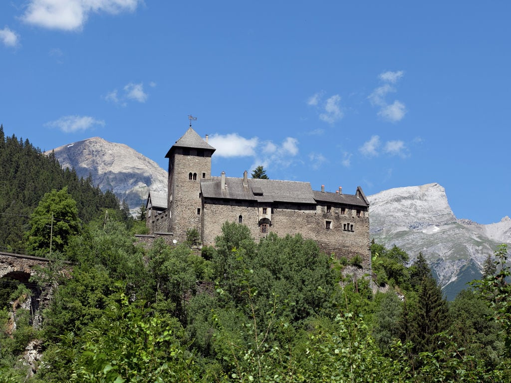 Appartement de vacances Seeberger (278271), Strengen, St. Anton am Arlberg, Tyrol, Autriche, image 27