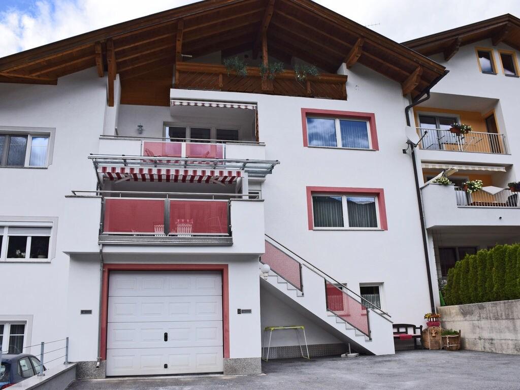 Appartement de vacances Seeberger (278271), Strengen, St. Anton am Arlberg, Tyrol, Autriche, image 3