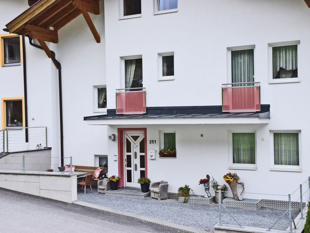 Appartement de vacances Seeberger (278271), Strengen, St. Anton am Arlberg, Tyrol, Autriche, image 4