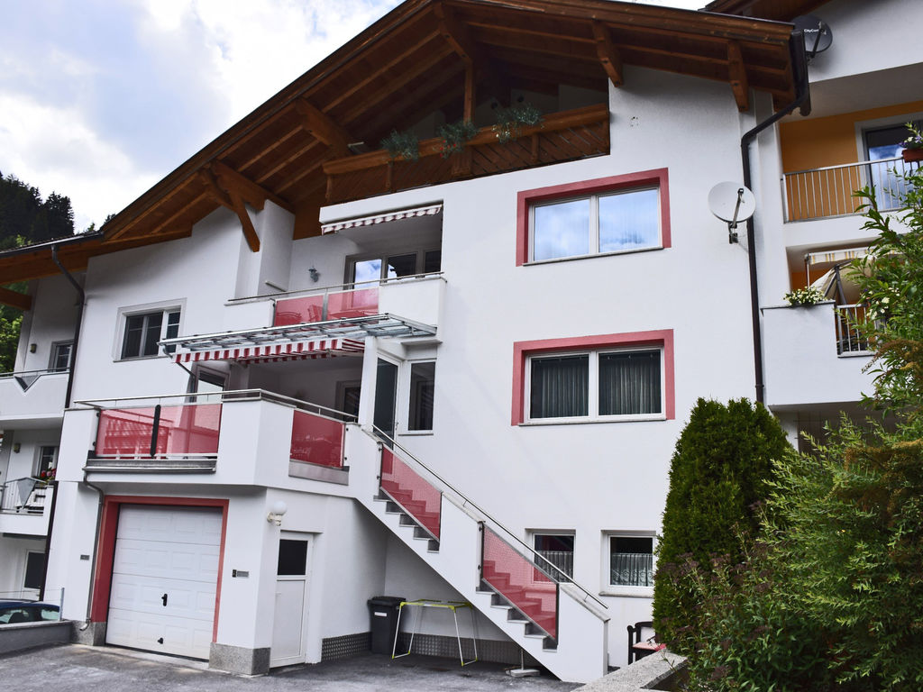 Appartement de vacances Seeberger (278271), Strengen, St. Anton am Arlberg, Tyrol, Autriche, image 1