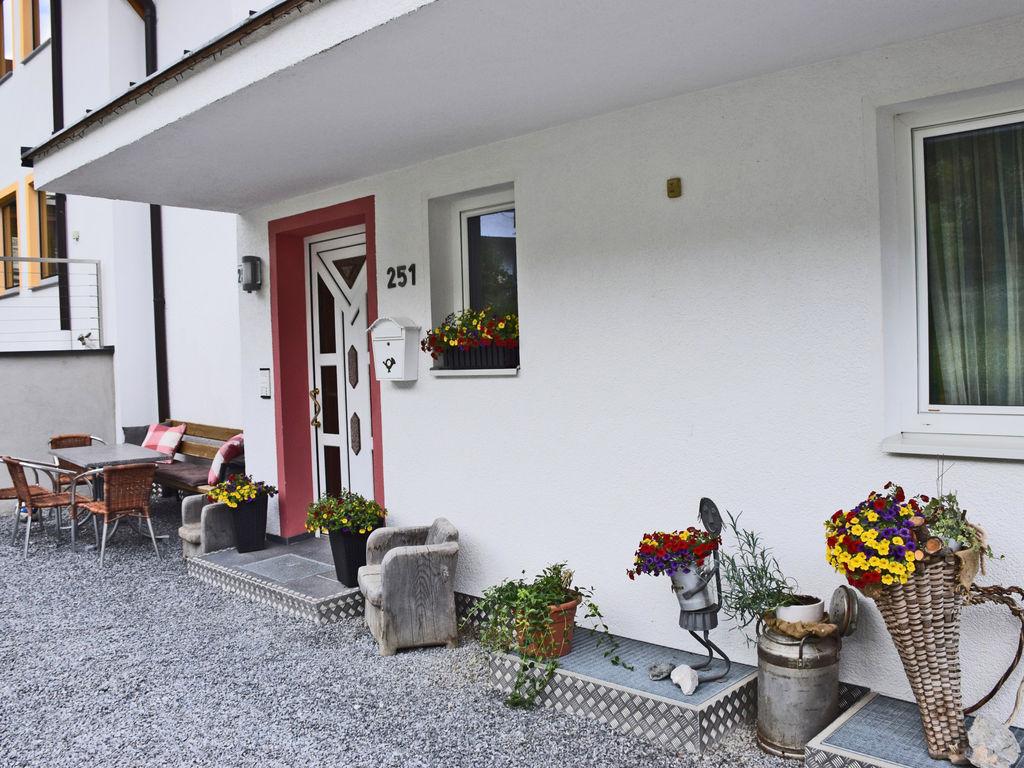 Appartement de vacances Seeberger (278271), Strengen, St. Anton am Arlberg, Tyrol, Autriche, image 5