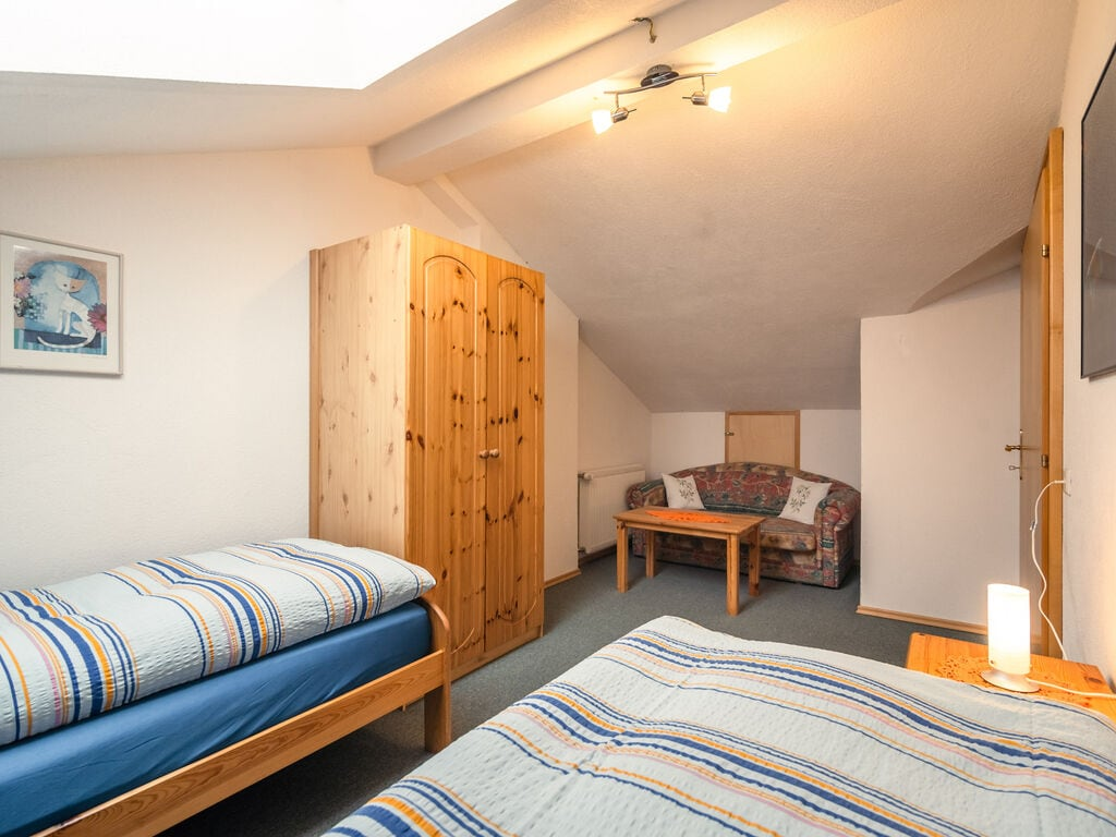 Appartement de vacances Seeberger (278271), Strengen, St. Anton am Arlberg, Tyrol, Autriche, image 16