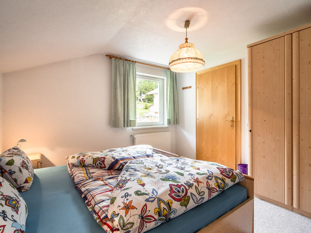 Appartement de vacances Seeberger (278271), Strengen, St. Anton am Arlberg, Tyrol, Autriche, image 17