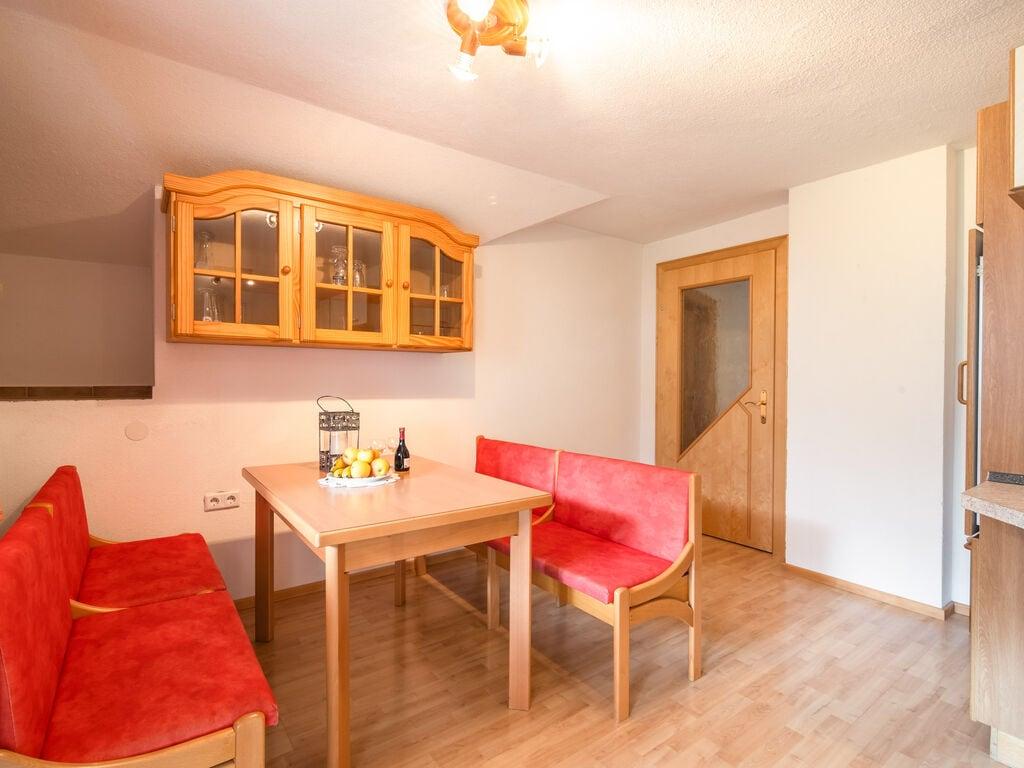 Appartement de vacances Seeberger (278271), Strengen, St. Anton am Arlberg, Tyrol, Autriche, image 10