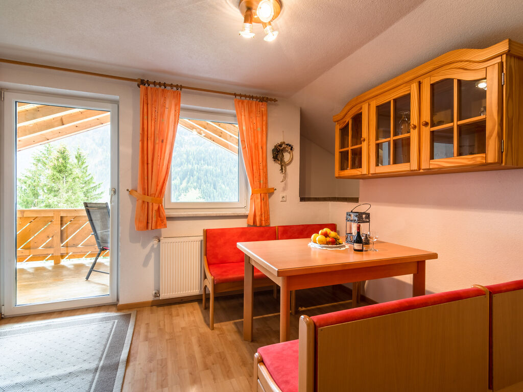 Appartement de vacances Seeberger (278271), Strengen, St. Anton am Arlberg, Tyrol, Autriche, image 7
