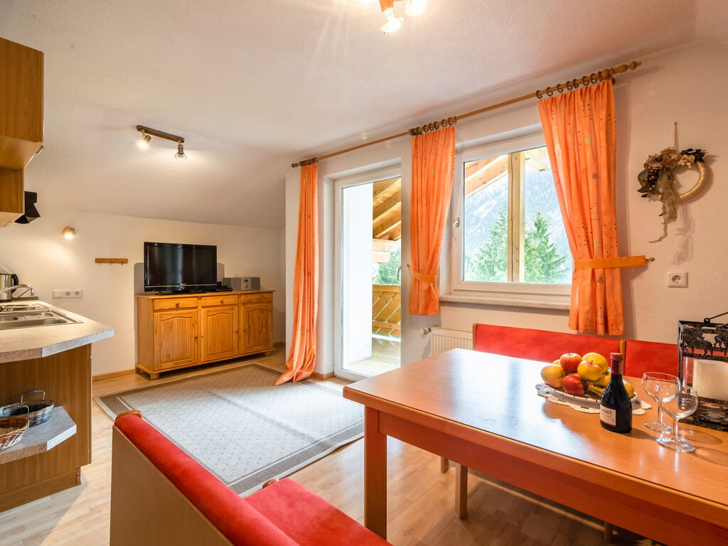Appartement de vacances Seeberger (278271), Strengen, St. Anton am Arlberg, Tyrol, Autriche, image 8