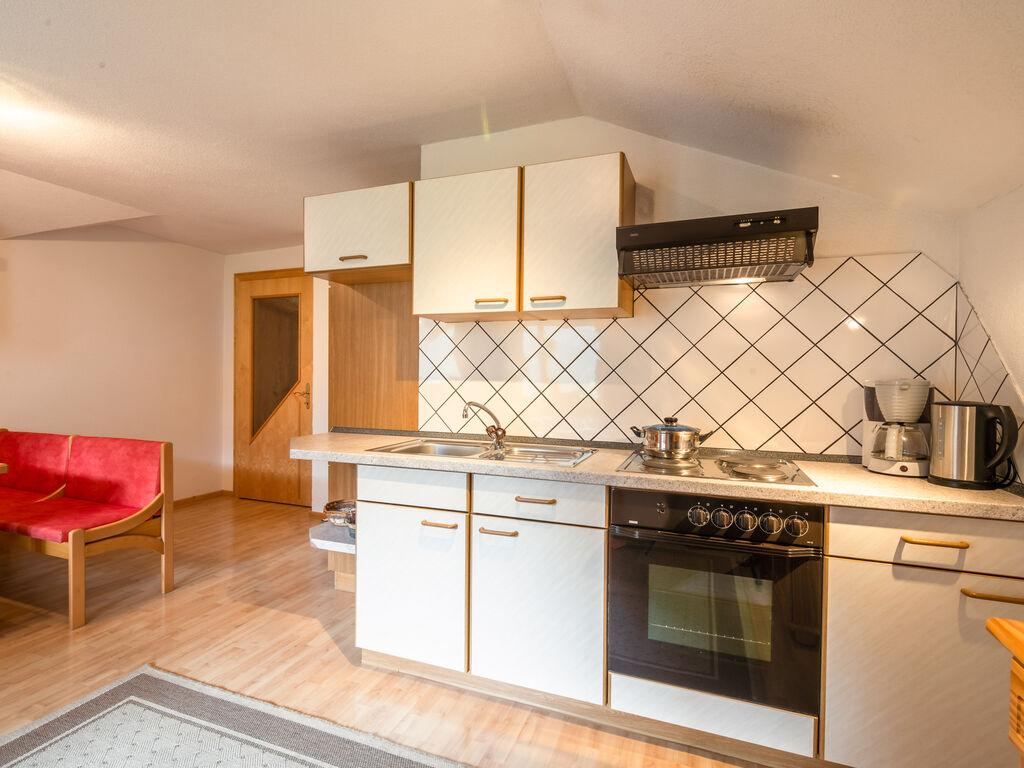 Appartement de vacances Seeberger (278271), Strengen, St. Anton am Arlberg, Tyrol, Autriche, image 13
