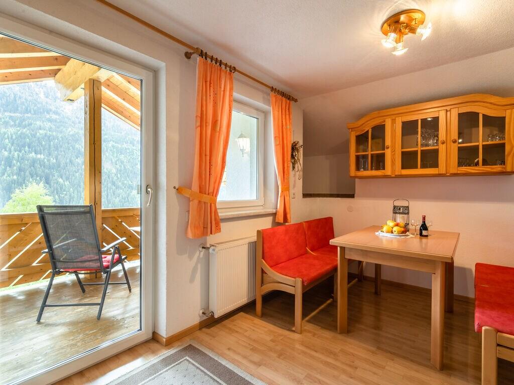 Appartement de vacances Seeberger (278271), Strengen, St. Anton am Arlberg, Tyrol, Autriche, image 9