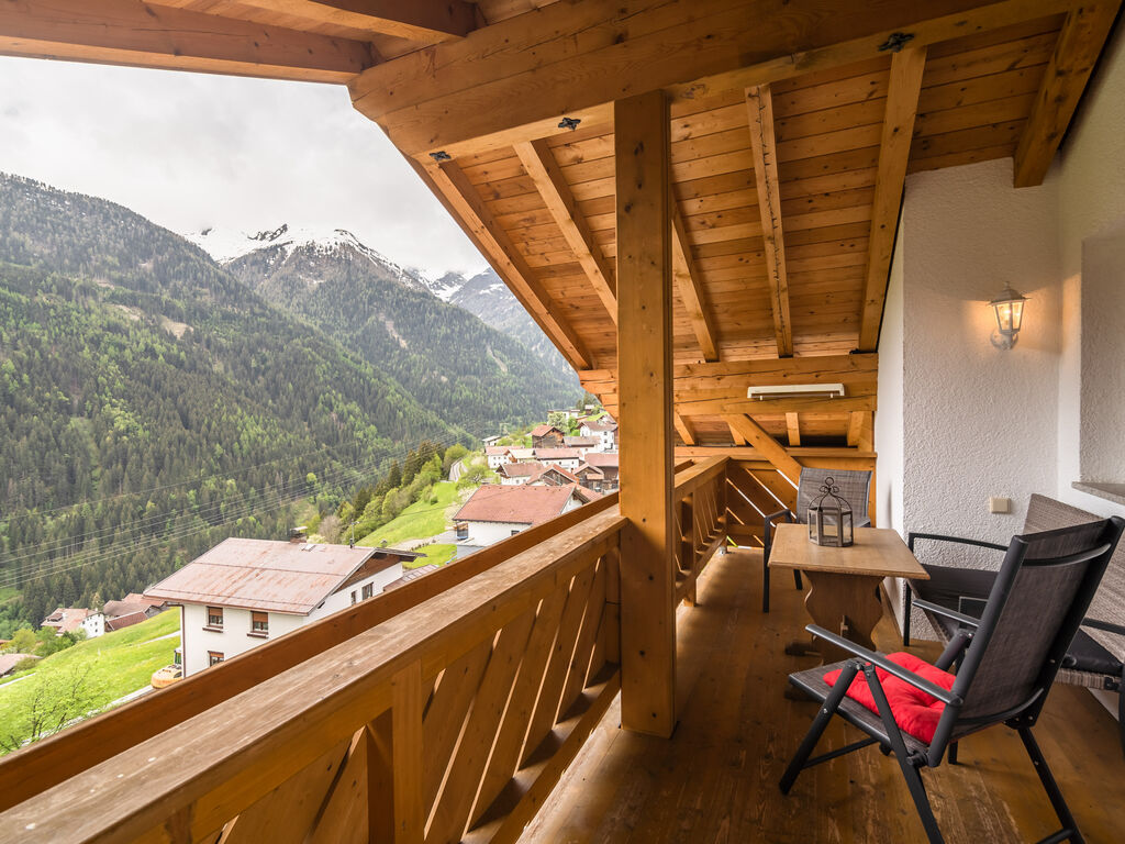 Appartement de vacances Seeberger (278271), Strengen, St. Anton am Arlberg, Tyrol, Autriche, image 21