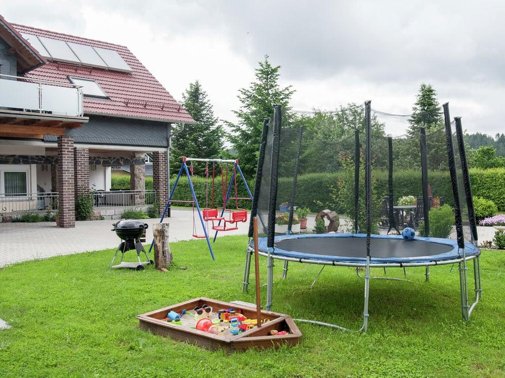 Ferienwohnung Am See (277444), Schleusingen, Thüringer Wald, Thüringen, Deutschland, Bild 20