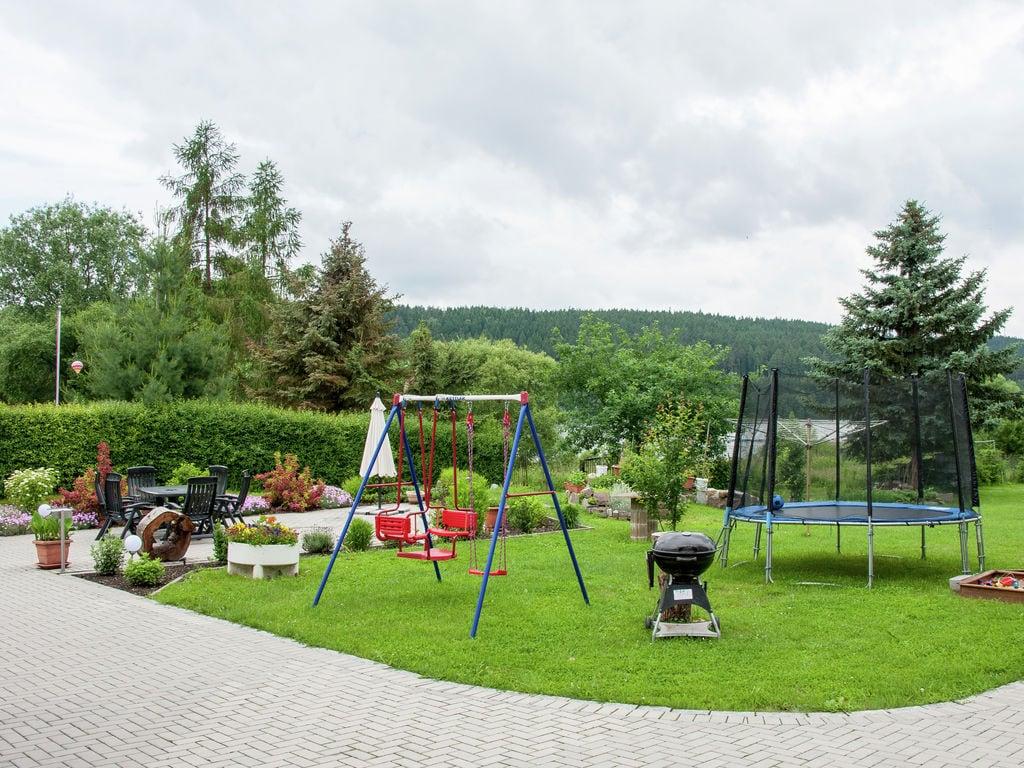 Ferienwohnung Am See (277444), Schleusingen, Thüringer Wald, Thüringen, Deutschland, Bild 22