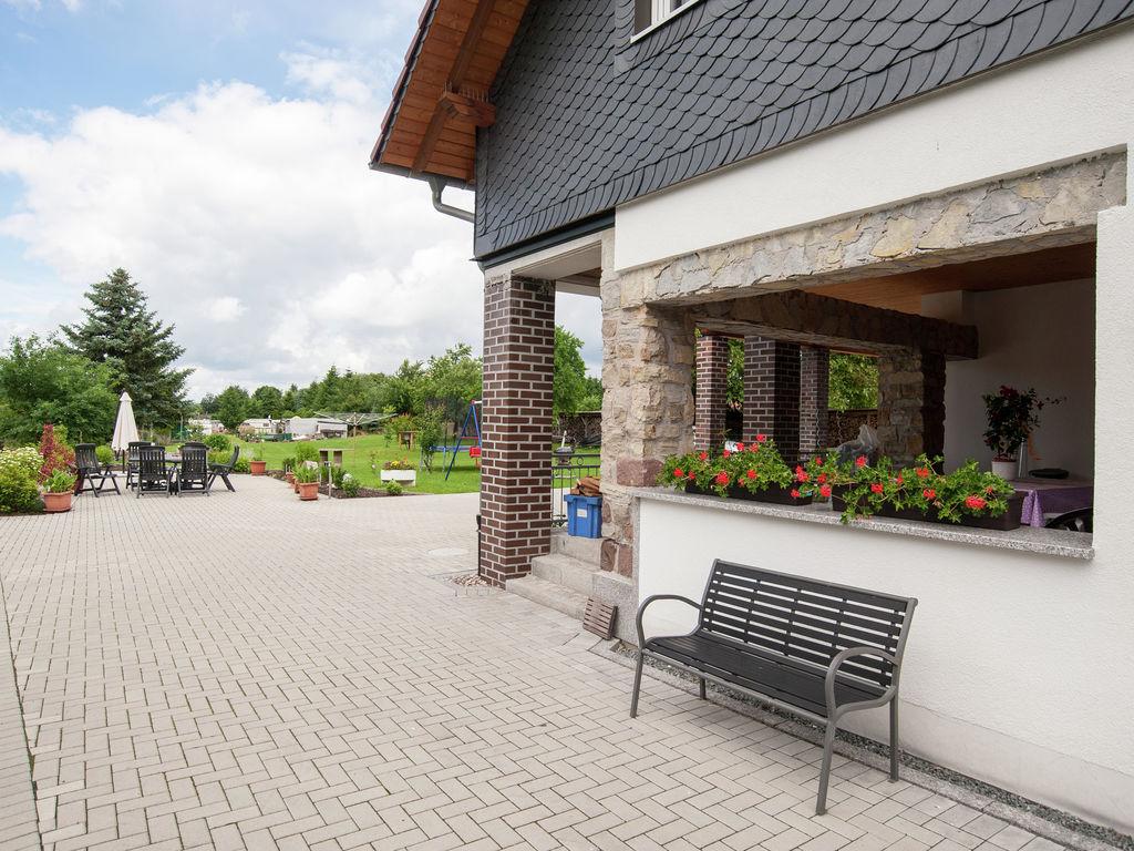 Ferienwohnung Am See (277444), Schleusingen, Thüringer Wald, Thüringen, Deutschland, Bild 2