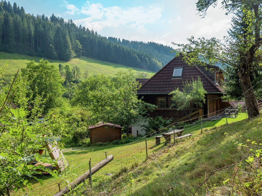 Ferienhaus Hexenhaus (277433), Buchenbach, Schwarzwald, Baden-Württemberg, Deutschland, Bild 6