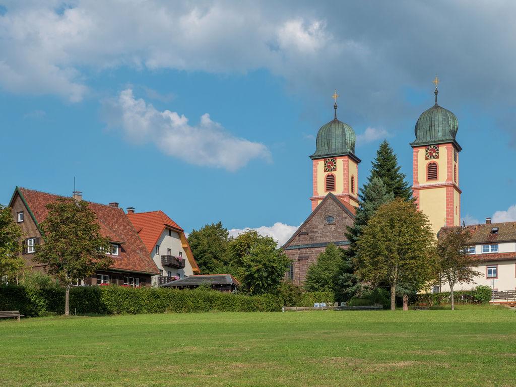 Ferienhaus Hexenhaus (277433), Buchenbach, Schwarzwald, Baden-Württemberg, Deutschland, Bild 23