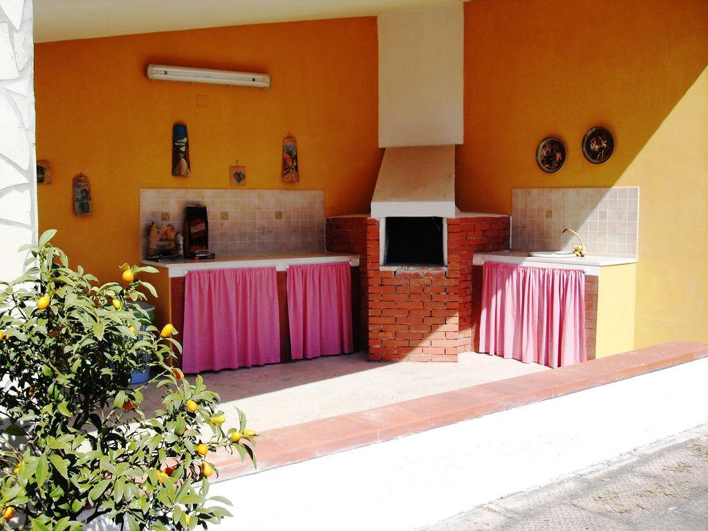 Maison de vacances Fabelhafte kinderfreundliche Villa in Syrakus (278282), Floridia, Siracusa, Sicile, Italie, image 24