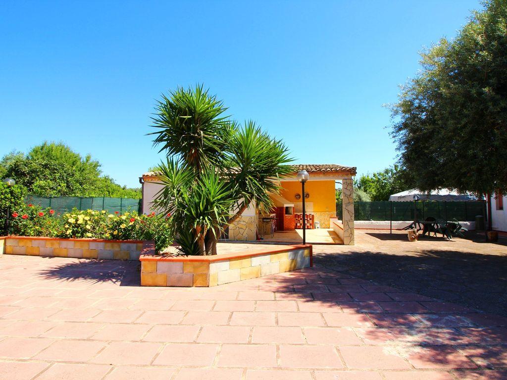 Maison de vacances Fabelhafte kinderfreundliche Villa in Syrakus (278282), Floridia, Siracusa, Sicile, Italie, image 31